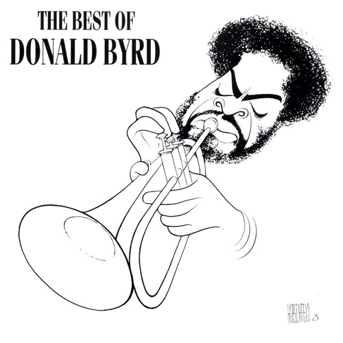 The Best of Donald-Byrd - Donald-Byrd