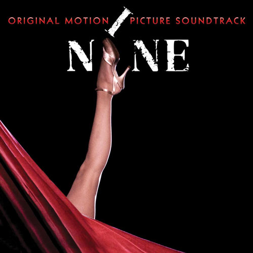 Nine - Original Soundtrack