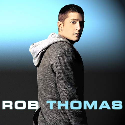 Rob-Thomas - Lonely No More