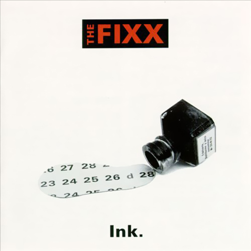The Fixx - Ink