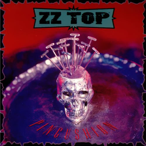 ZZ Top - Pincushion