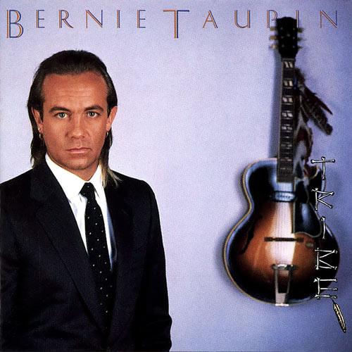 Bernie Taupin - Tribe