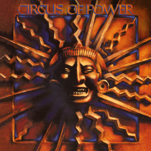 Circus Of Power