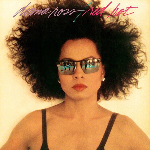 Diana Ross - Red Hot Rhythm Blues