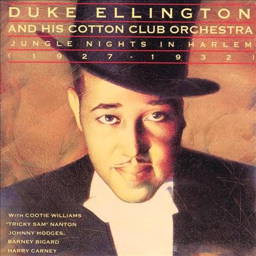 Duke Ellington - Jungle Nights In Harlem