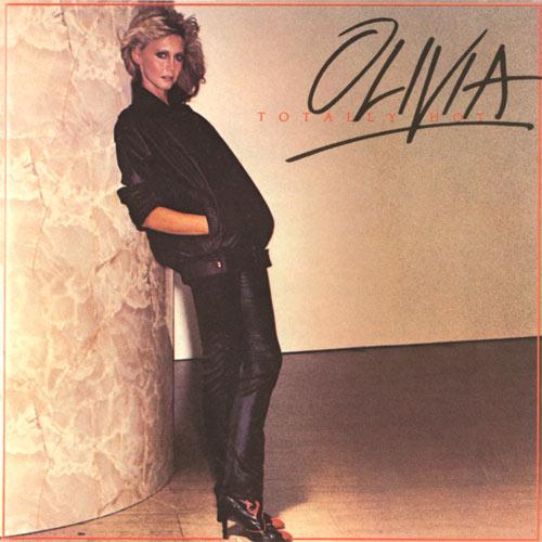 Olivia Newton-John - Totally Hot