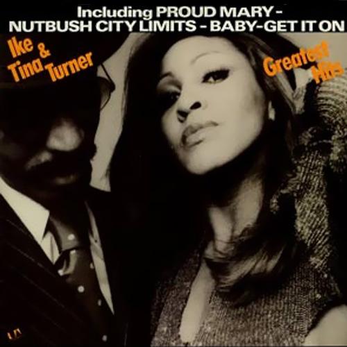 Ike & Tina Turner Greatest Hits